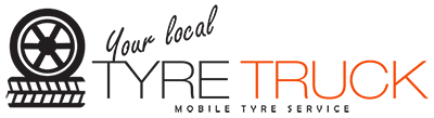 Your Local Tyre Truck
